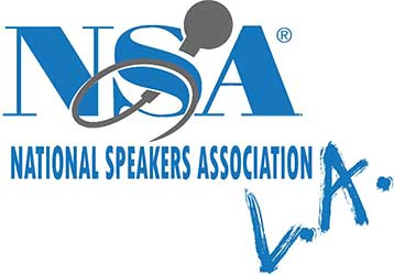 National Speakers Association L.A.